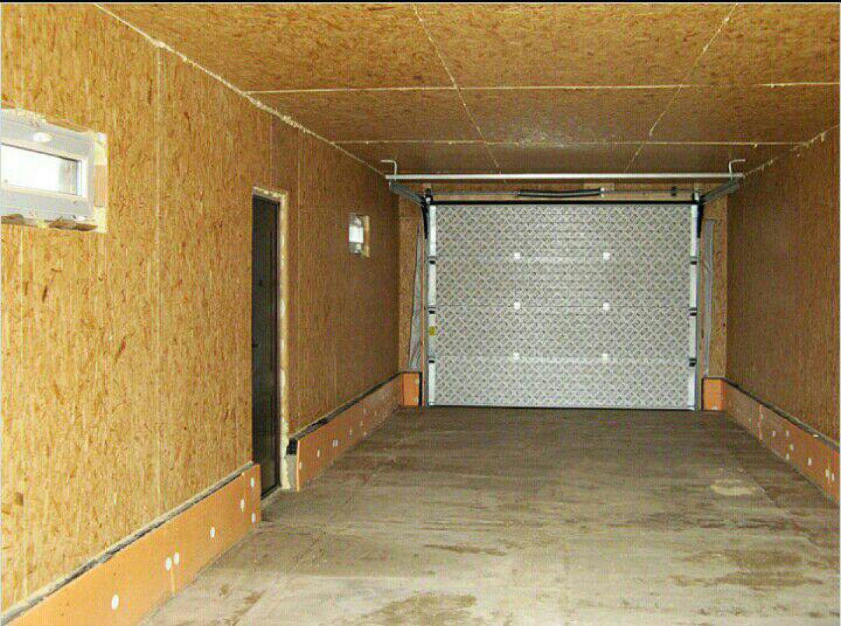 Обзор основных гаражных конструкций и стройматериалов 556