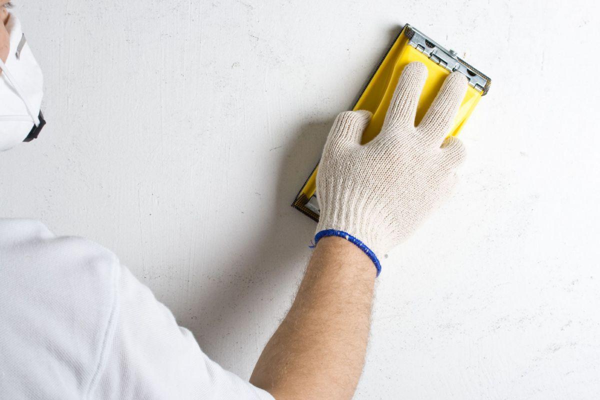 Ванная комната – о красках и покраске стен 977