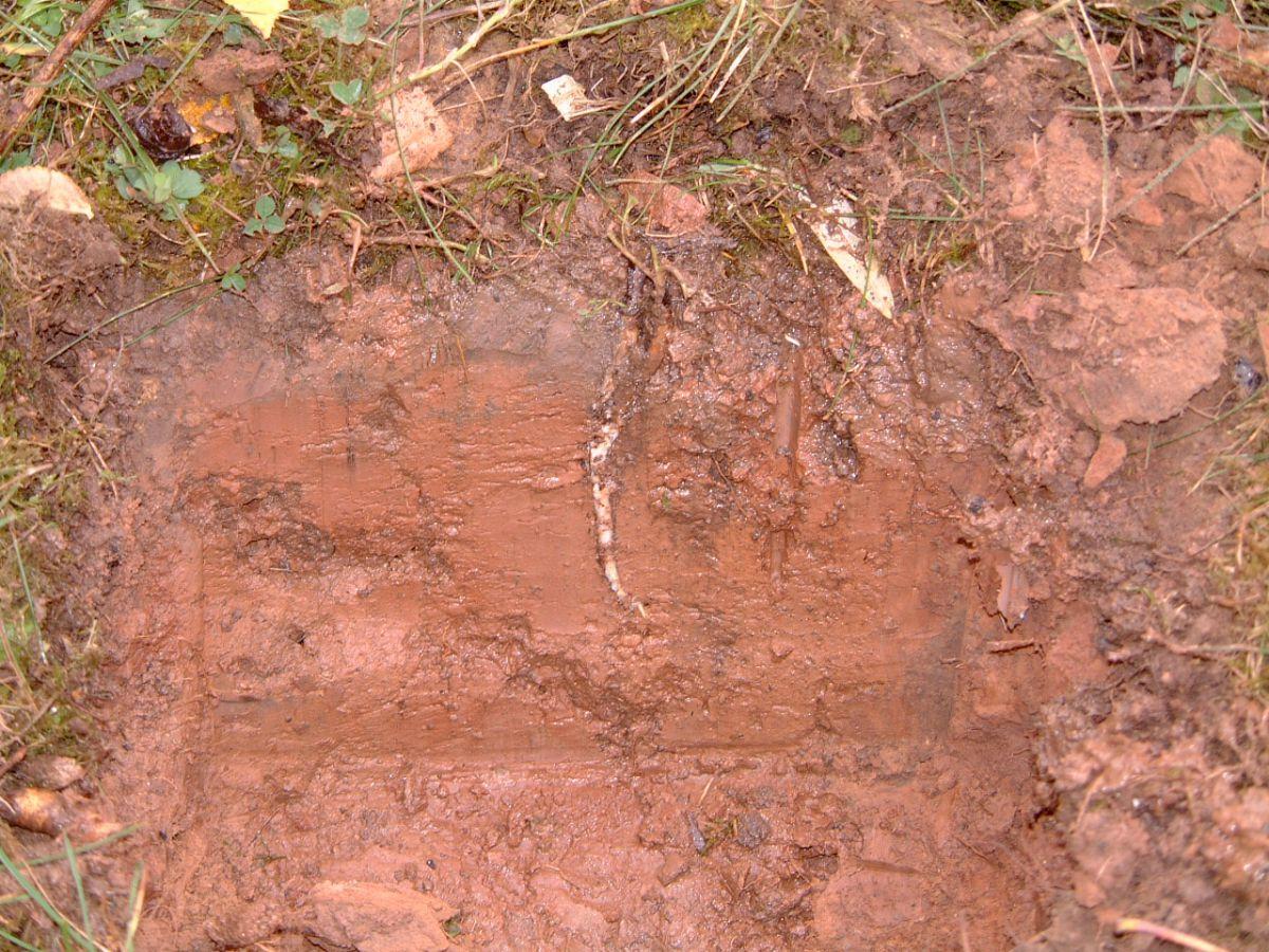 Фундамент на глине 1375