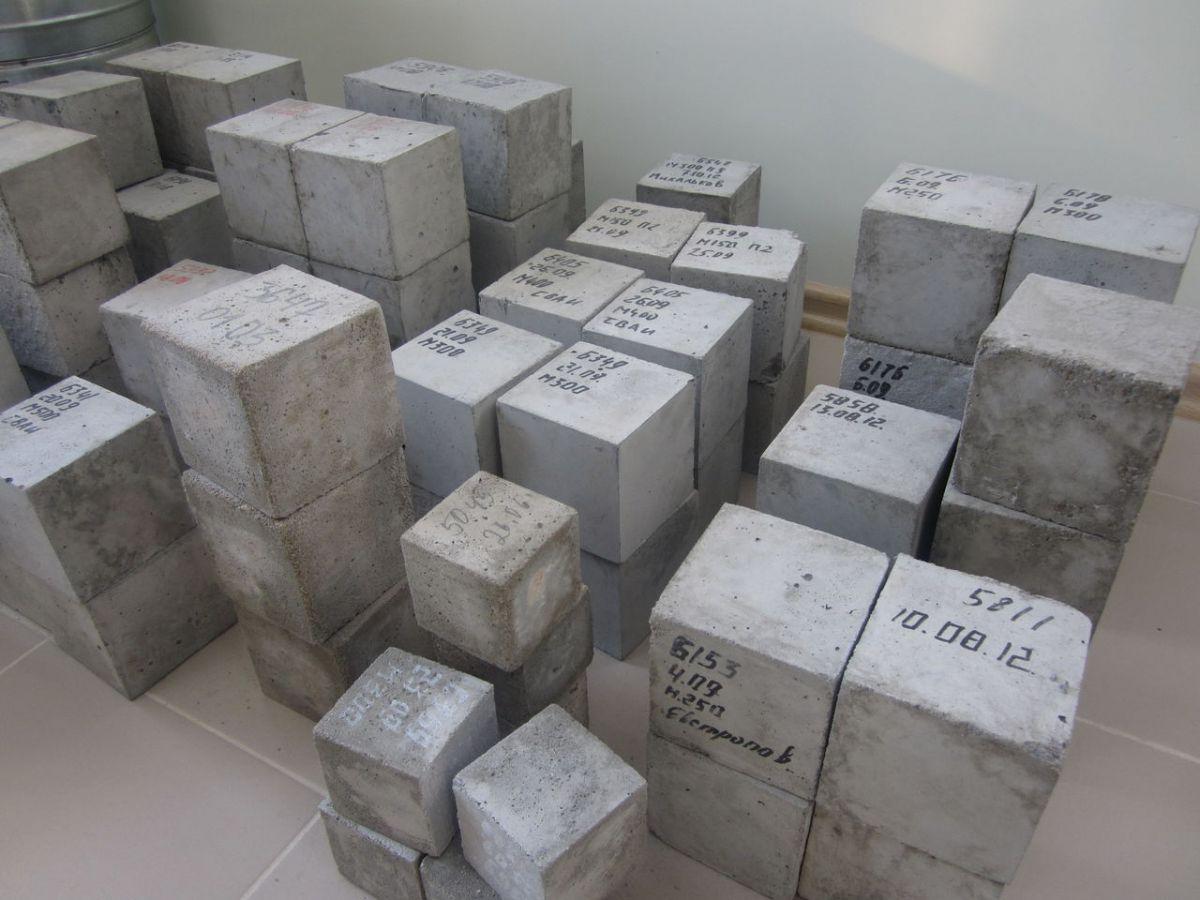 Ленточный фундамент. Подобрать марку бетона – эксплуатационные характеристики бетонов, морозостойкость и водонепроницаемость 1398