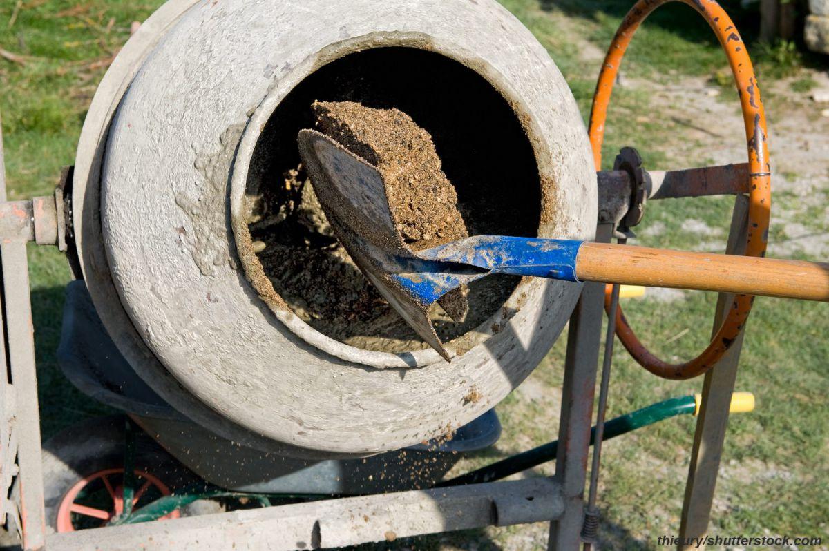 Ленточный фундамент. Подобрать марку бетона – эксплуатационные характеристики бетонов, морозостойкость и водонепроницаемость 1399