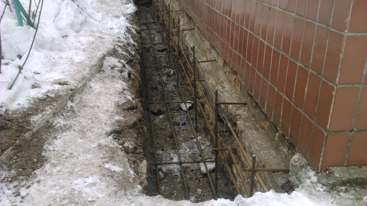 Ленточный фундамент. Подобрать марку бетона – эксплуатационные характеристики бетонов, морозостойкость и водонепроницаемость 1407