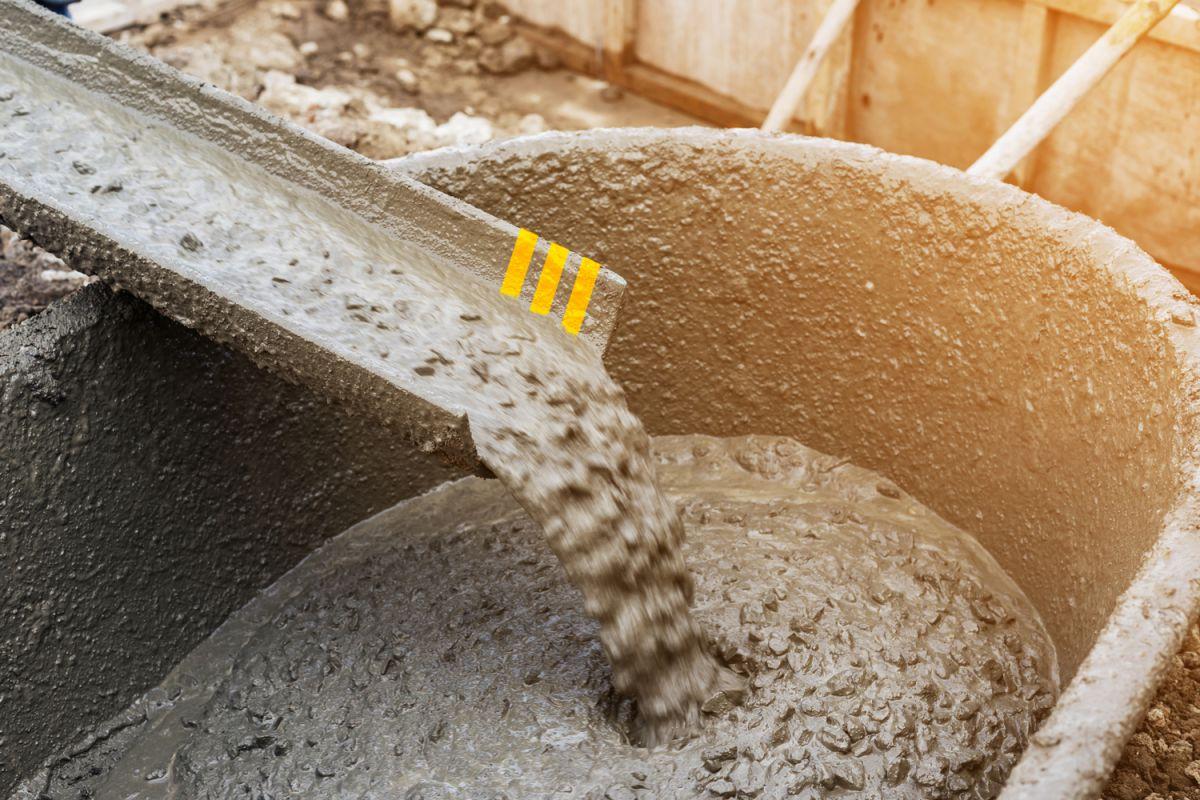 Ленточный фундамент. Подобрать бетон по основным характеристикам,  и как правильно заказать бетон на участок 1421