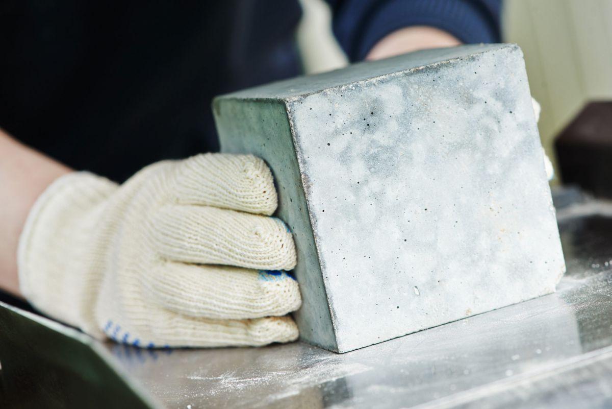Ленточный фундамент. Подобрать бетон по основным характеристикам,  и как правильно заказать бетон на участок 1430