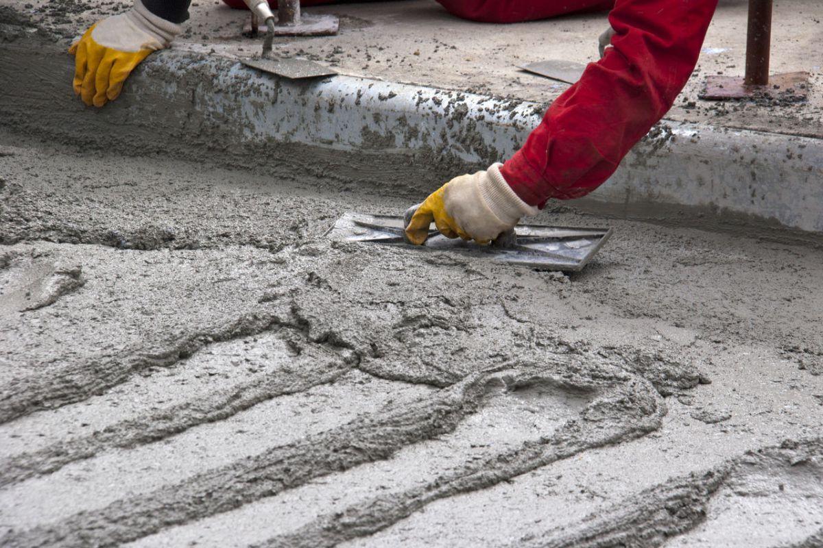 Ленточный фундамент. Подобрать бетон по основным характеристикам,  и как правильно заказать бетон на участок 1433