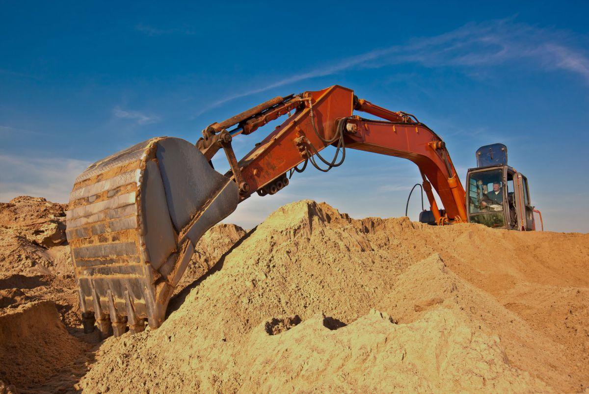 Приготовление бетона для ленточного фундамента - на своем участке. Подготовка и материалы для изготовления бетонной смеси 1445