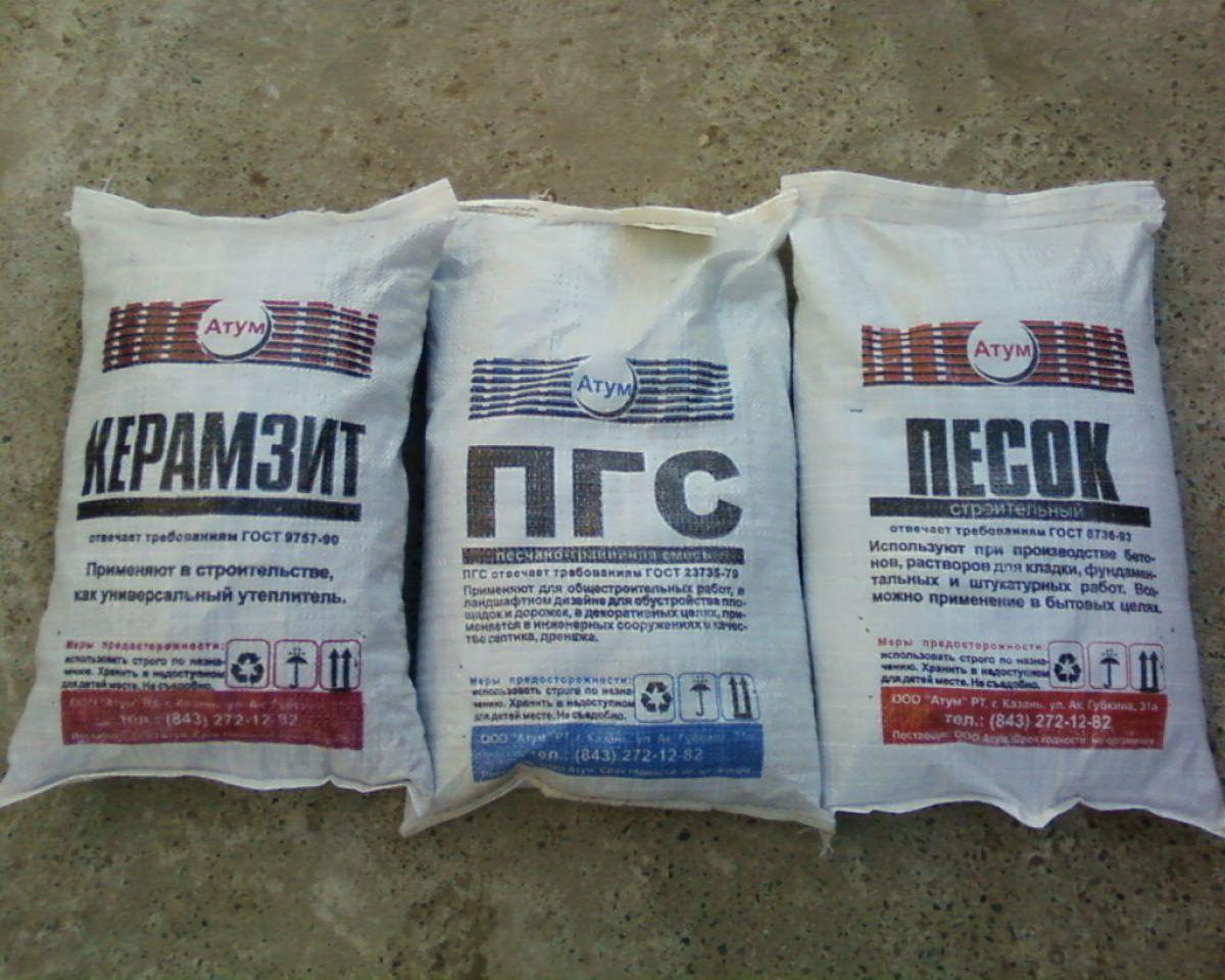 Приготовление бетона для ленточного фундамента - на своем участке. Подготовка и материалы для изготовления бетонной смеси 1447