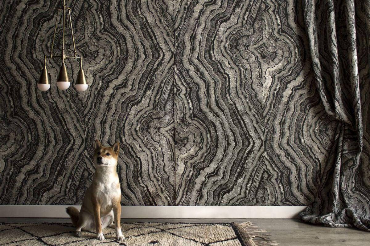 Ткани и текстиль для отделки стен – не каприз 1565