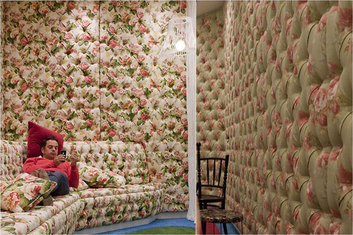 Ткани и текстиль для отделки стен – не каприз 1567