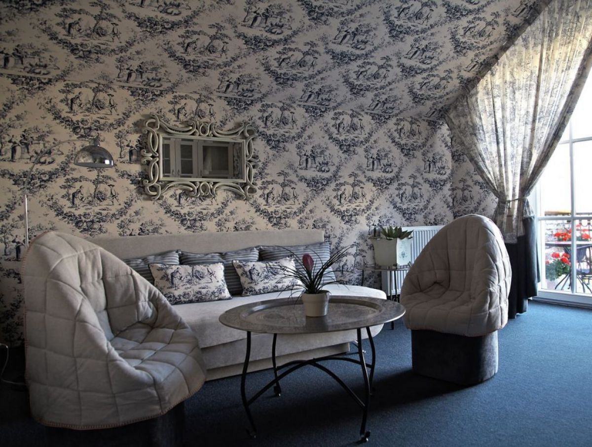 Ткани и текстиль для отделки стен – не каприз 1573