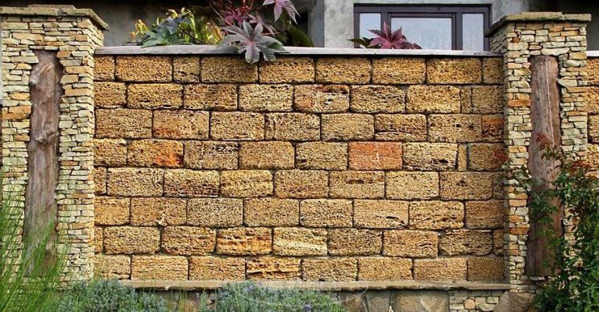 Ракушечник – природный камень для малоэтажного строительства 1776