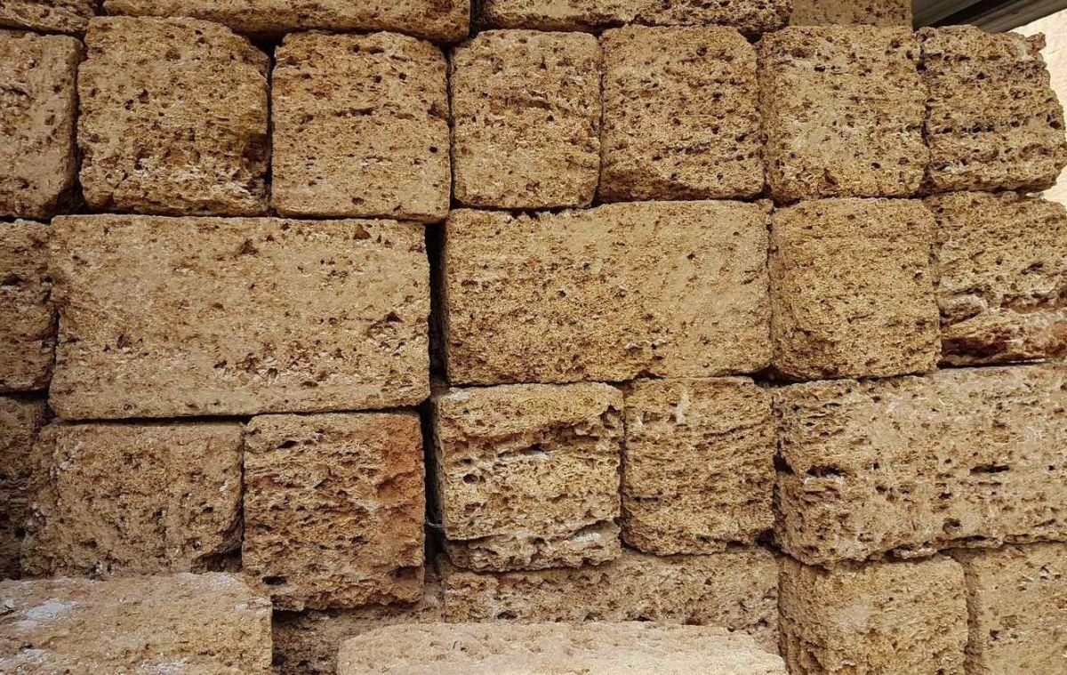 Ракушечник – природный камень для малоэтажного строительства 1790
