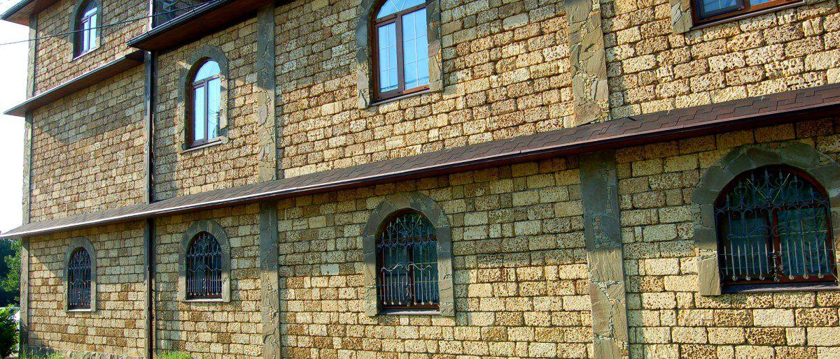 Ракушечник – природный камень для малоэтажного строительства 1793