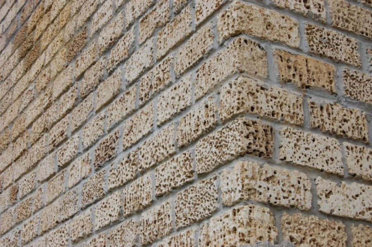 Ракушечник – природный камень для малоэтажного строительства 1794