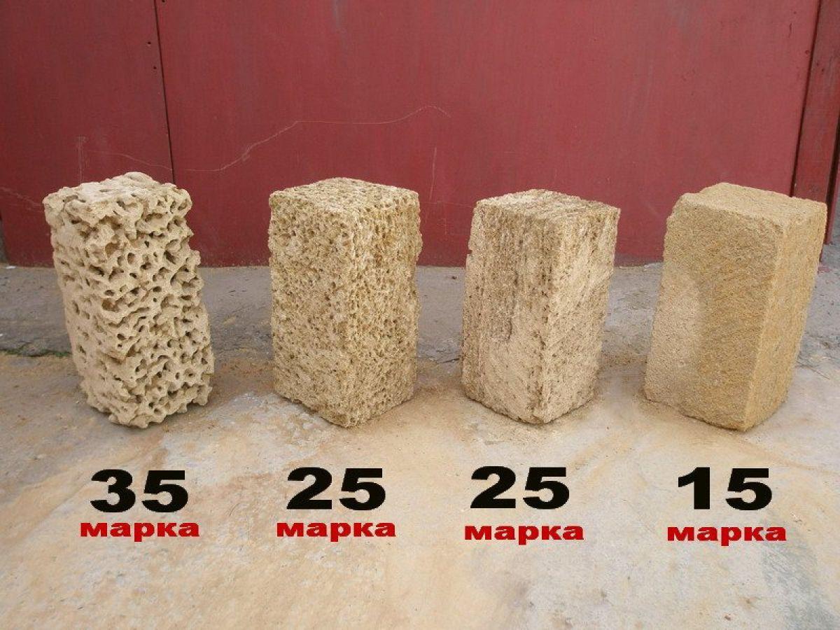 Ракушечник – природный камень для малоэтажного строительства 1798