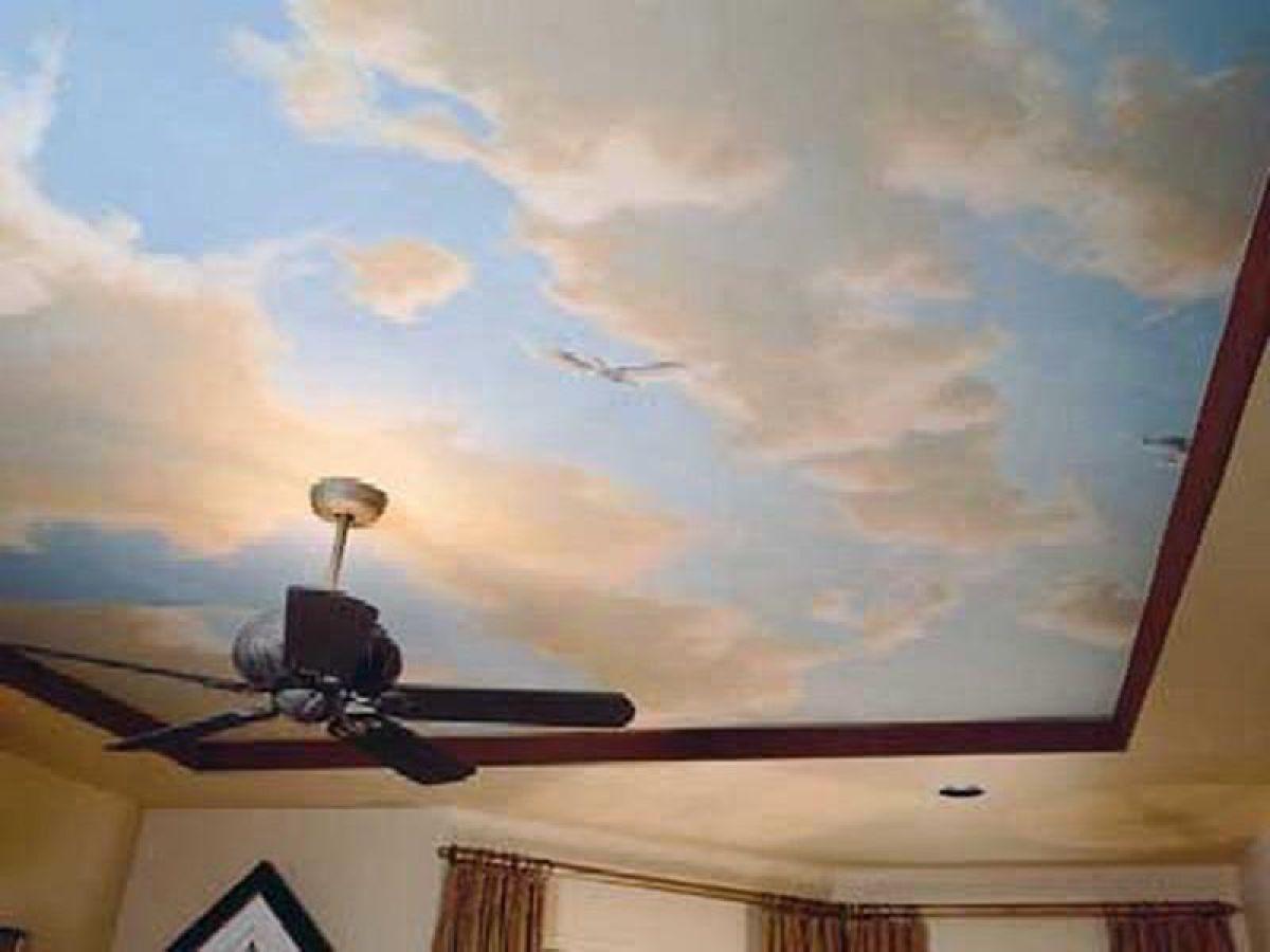 Выбрать потолок для прихожей 1863