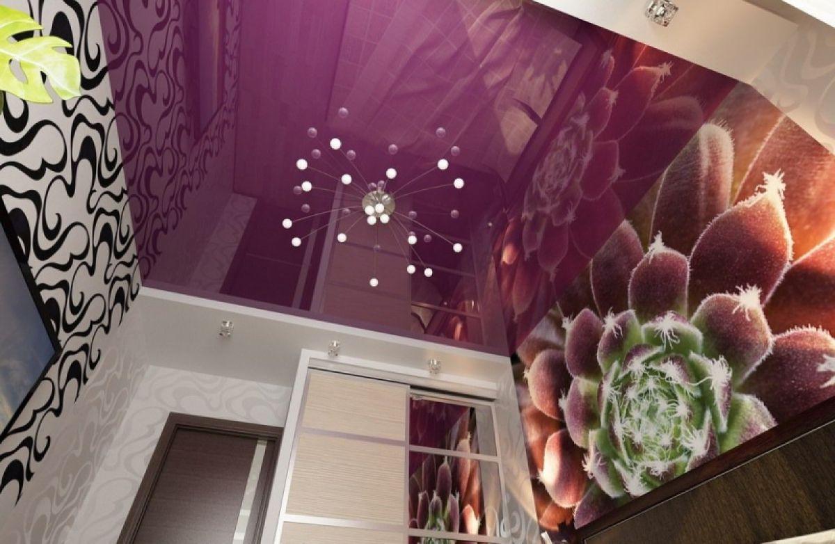 Выбрать потолок для прихожей 1866