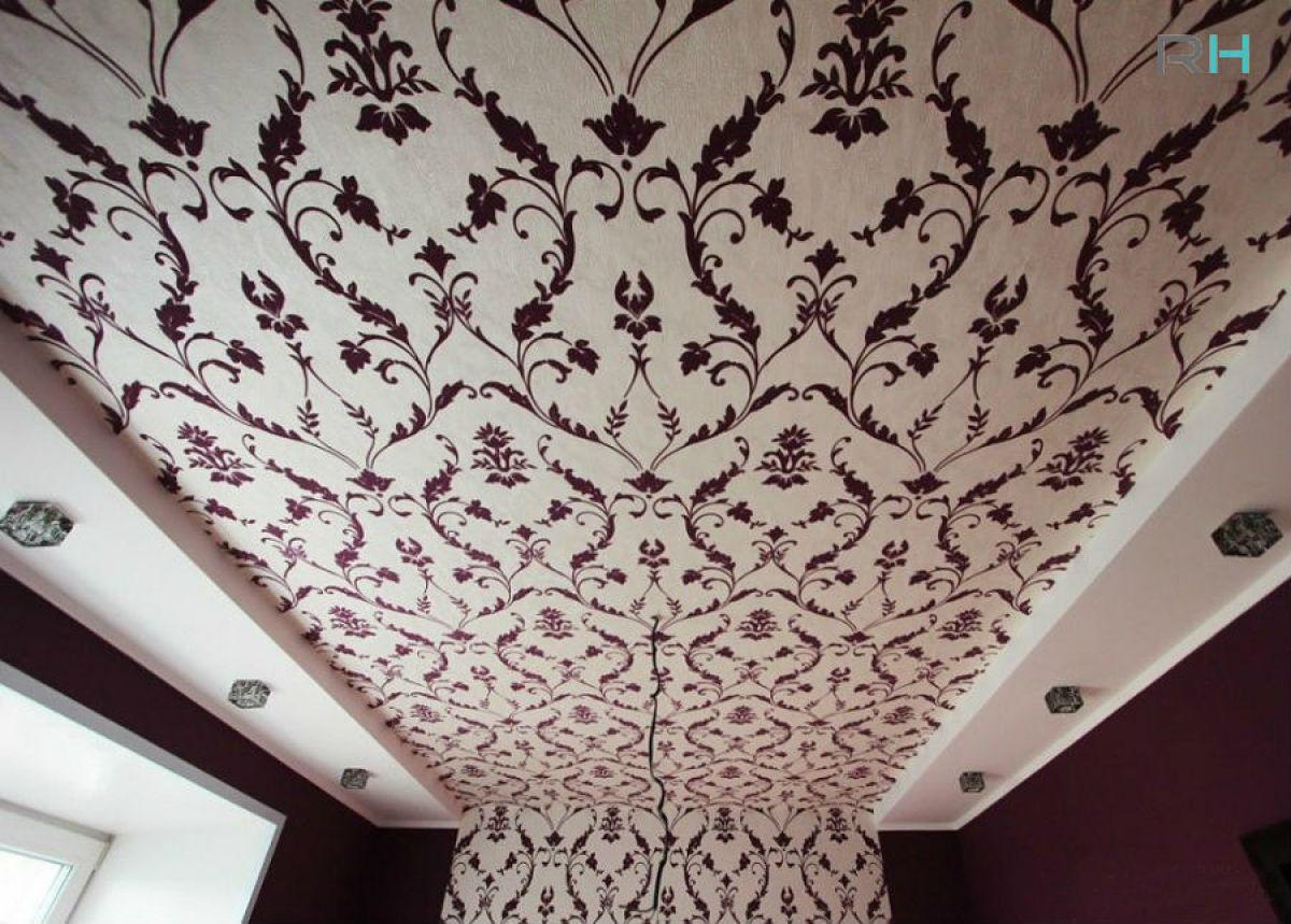 Выбрать потолок для прихожей 1873