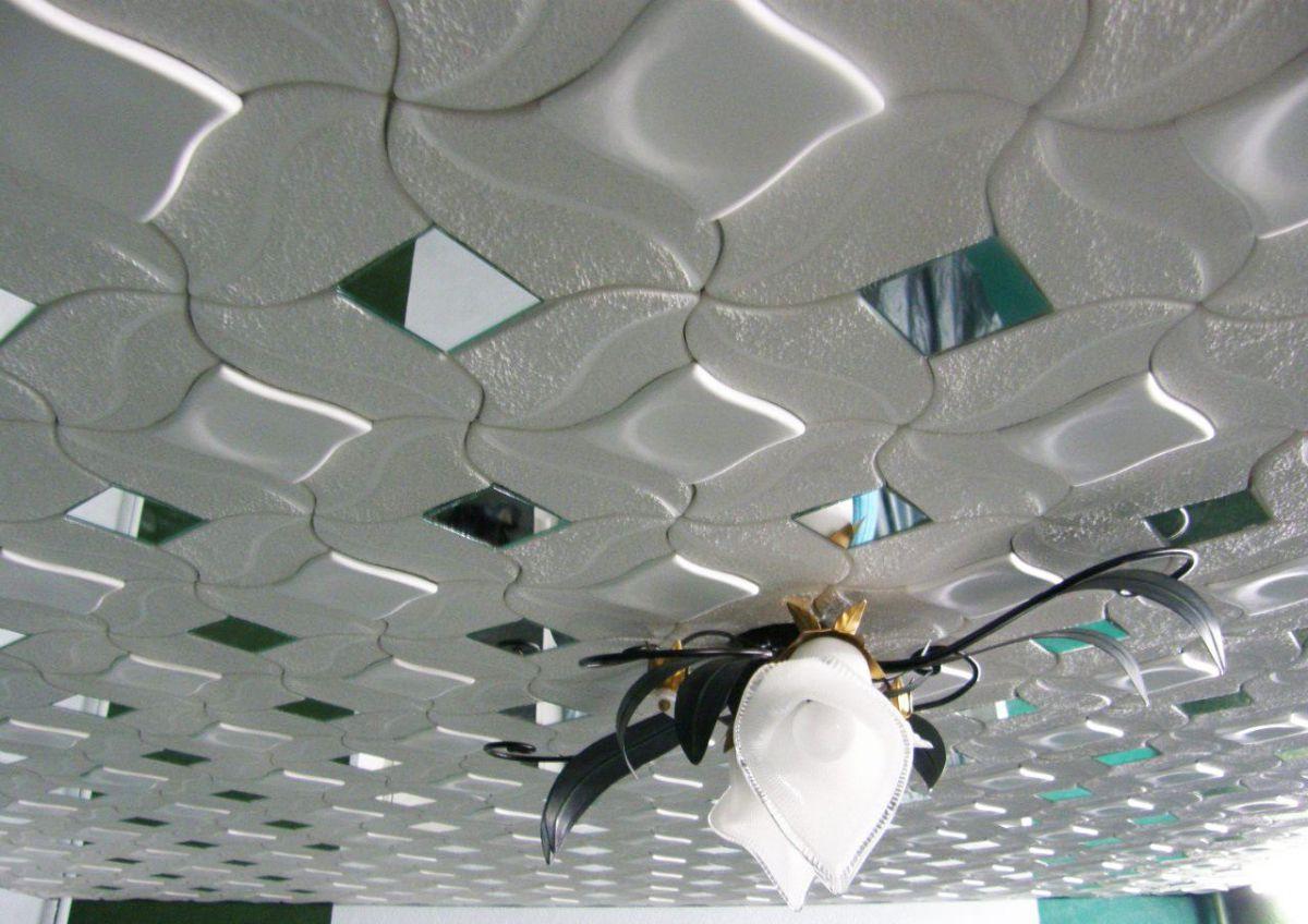 Выбрать потолок для прихожей 1876