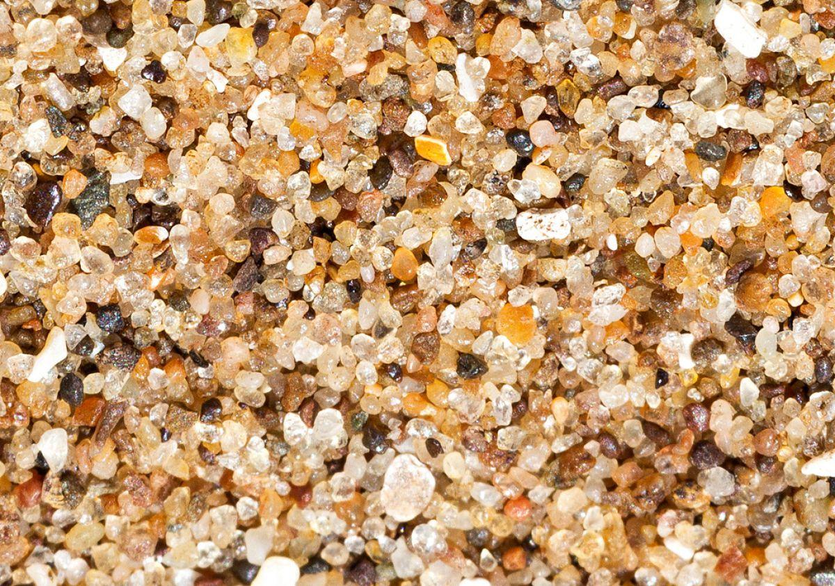 Грунты и фундаменты. Типы грунтов, свойства грунтов. Песчаные грунты 2197