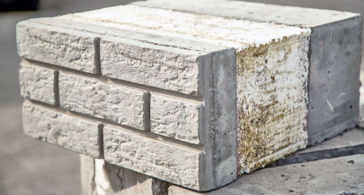 Теплоэффективные блоки. Конструкция, виды, особенности строительства. Плюсы и минусы теплоблоков 2325