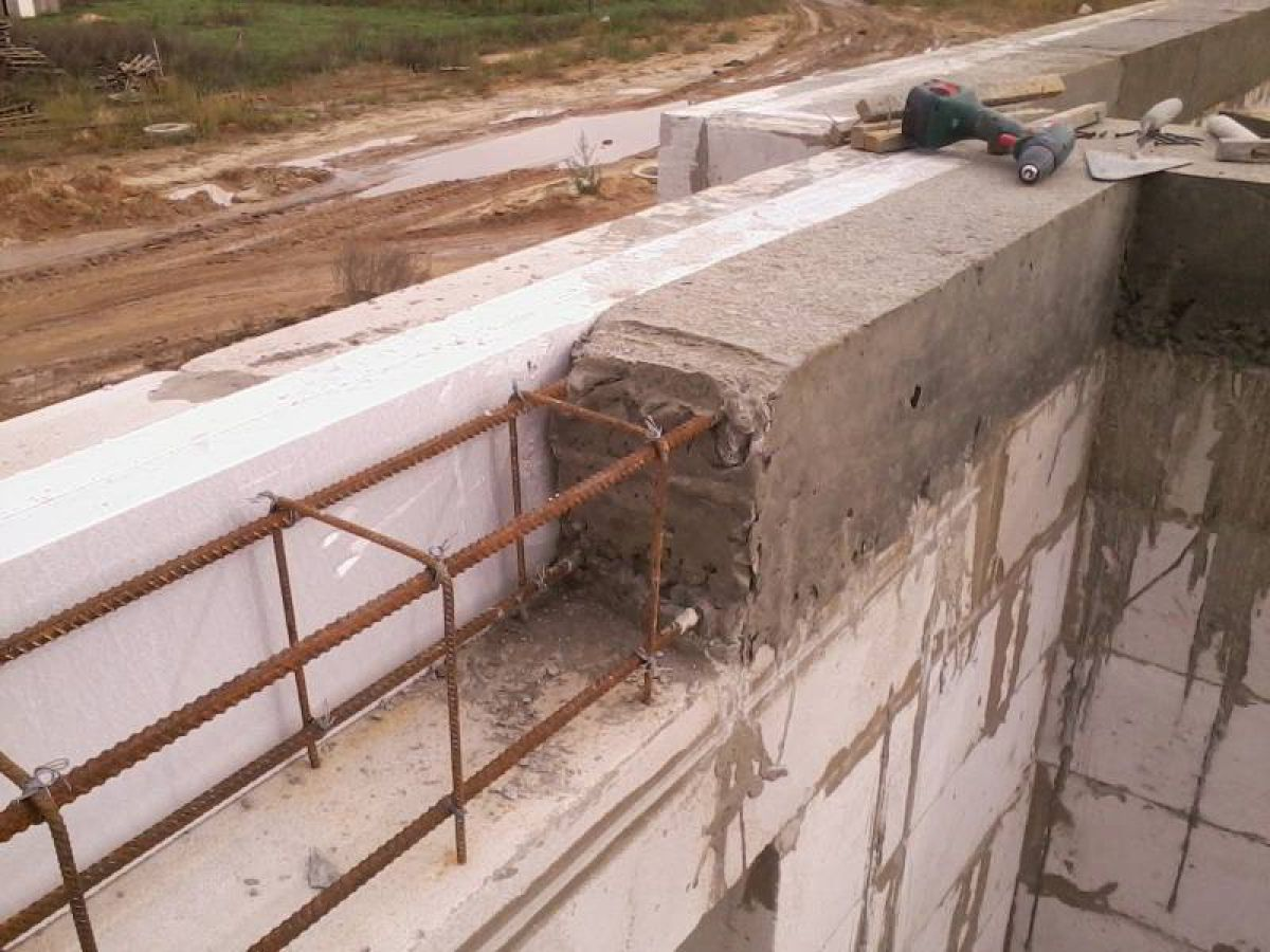 Теплоэффективные блоки. Конструкция, виды, особенности строительства. Плюсы и минусы теплоблоков 2328