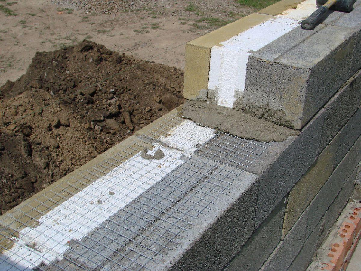 Теплоэффективные блоки. Конструкция, виды, особенности строительства. Плюсы и минусы теплоблоков 2329