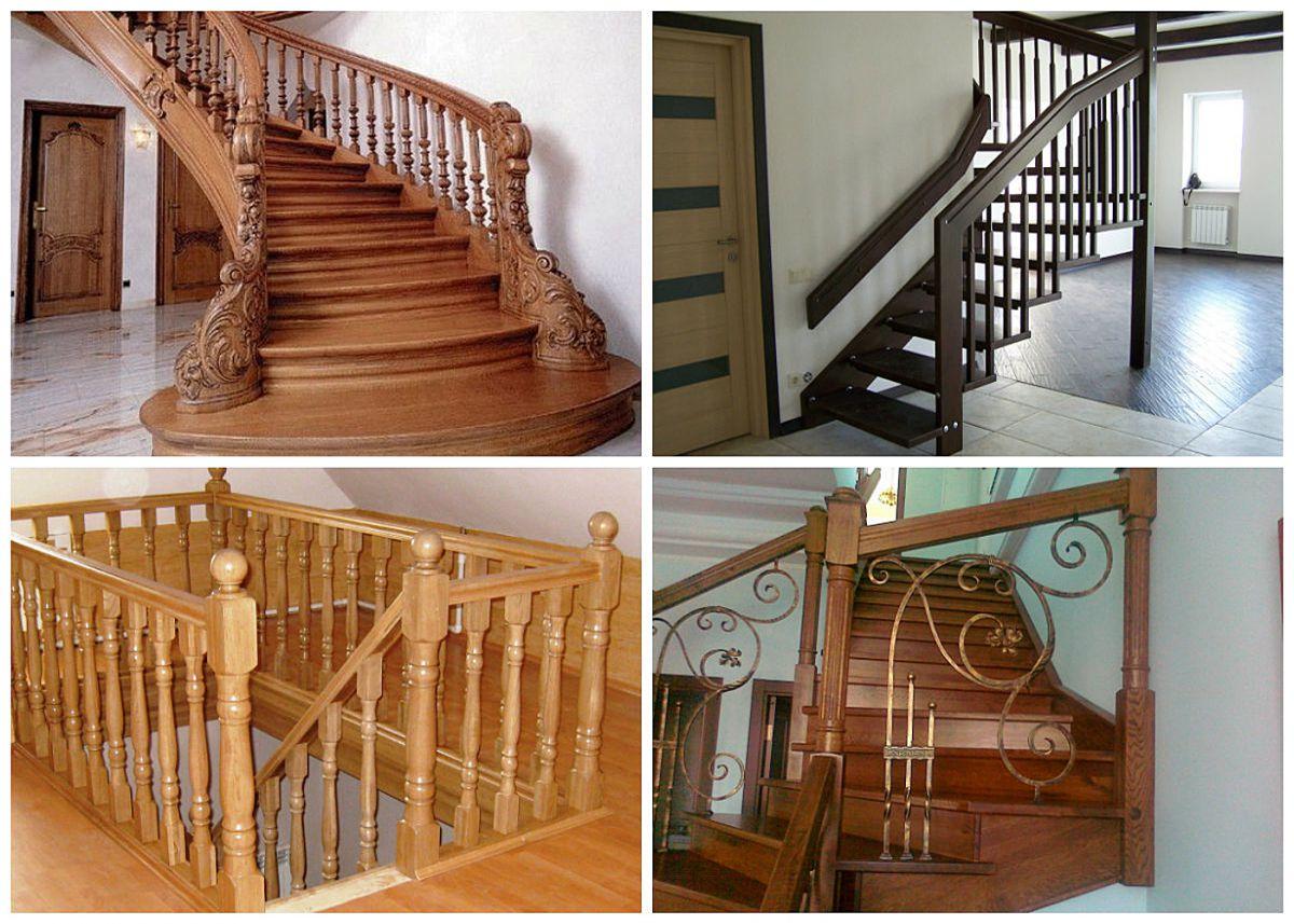 Как сделать лестницу 2401