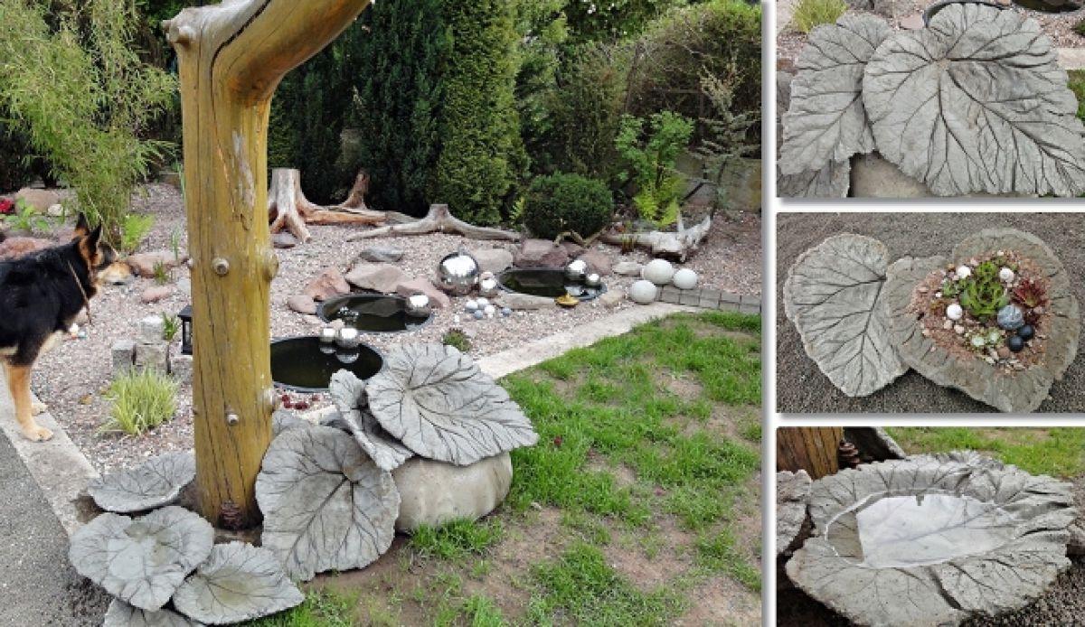 Полимербетон - литой камень. Виды, применение 2439