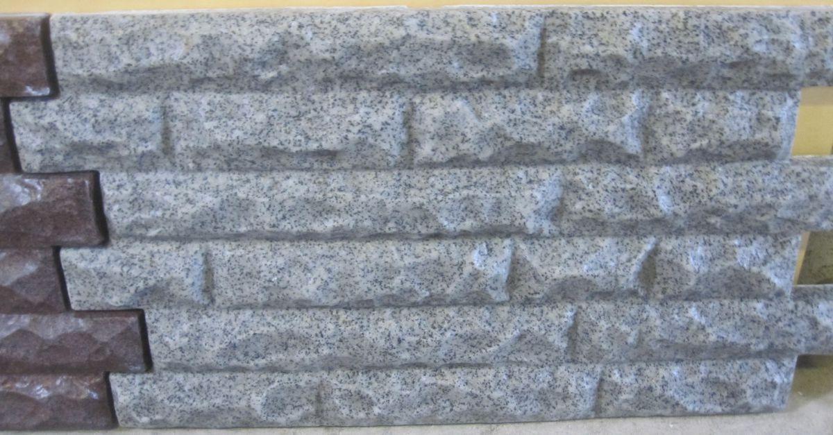 Полимербетон - литой камень. Виды, применение 2448