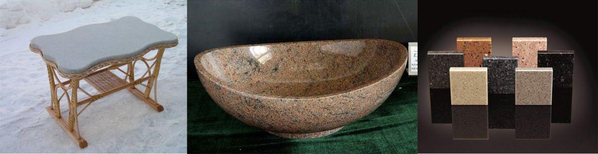 Полимербетон - литой камень. Виды, применение 2450