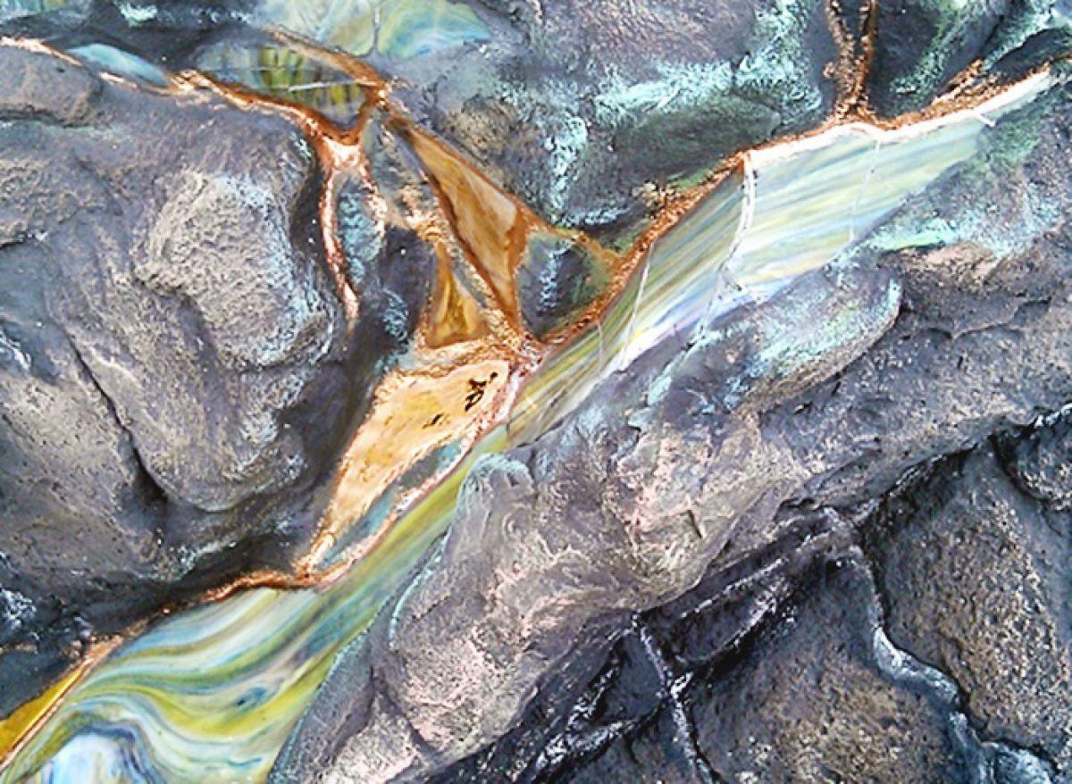 Полимербетон - литой камень. Виды, применение 2453