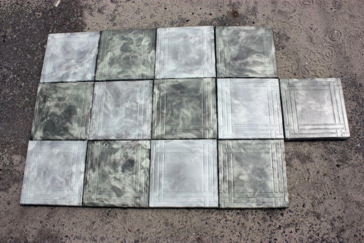 Полимербетон - литой камень. Виды, применение 2456