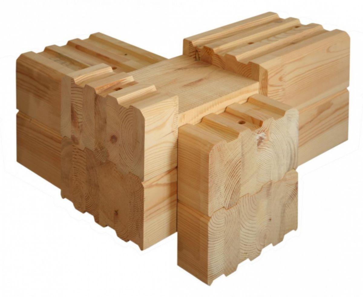 Соединения бруса в углах и прямых стенах 2552