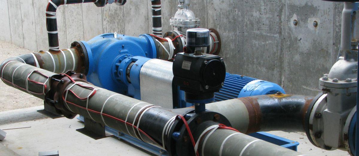 Саморегулирующийся греющий кабель. Виды греющих кабелей, конструкция и применение 2698