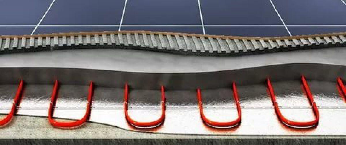 Саморегулирующийся греющий кабель. Виды греющих кабелей, конструкция и применение 2705