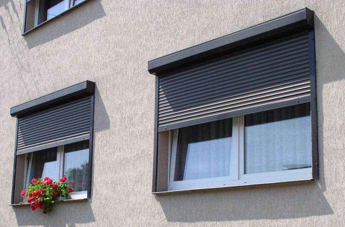 Ставни на окна – второе рождение или новый креатив 3113