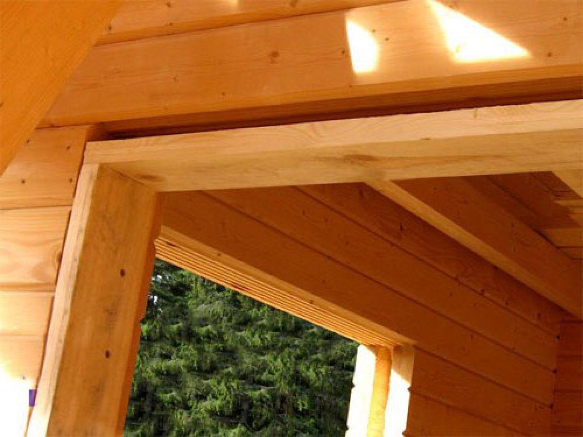 Обсада, или окосячка окна деревянного дома. Конструкция, установка 3126