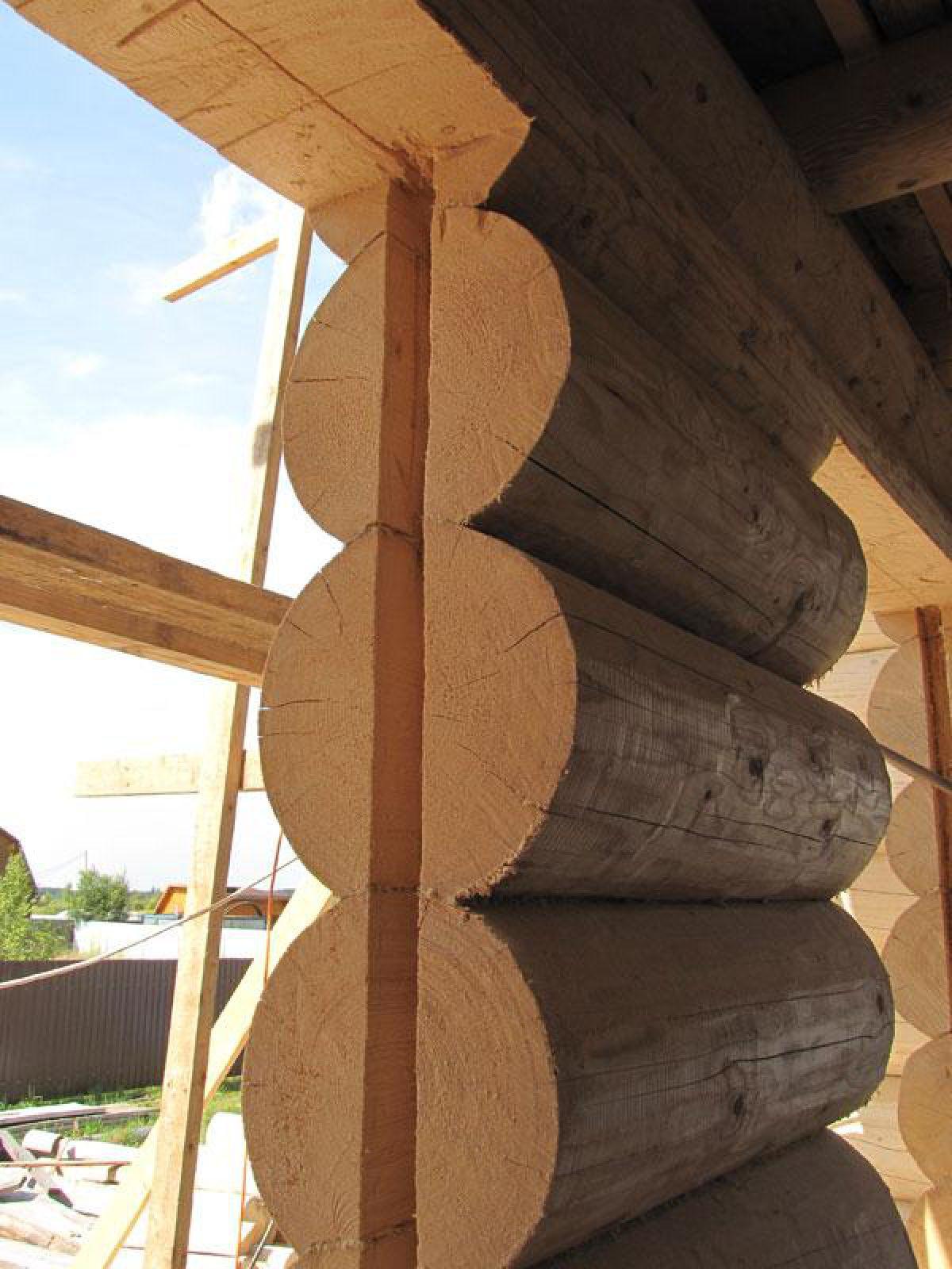 Обсада, или окосячка окна деревянного дома. Конструкция, установка 3139