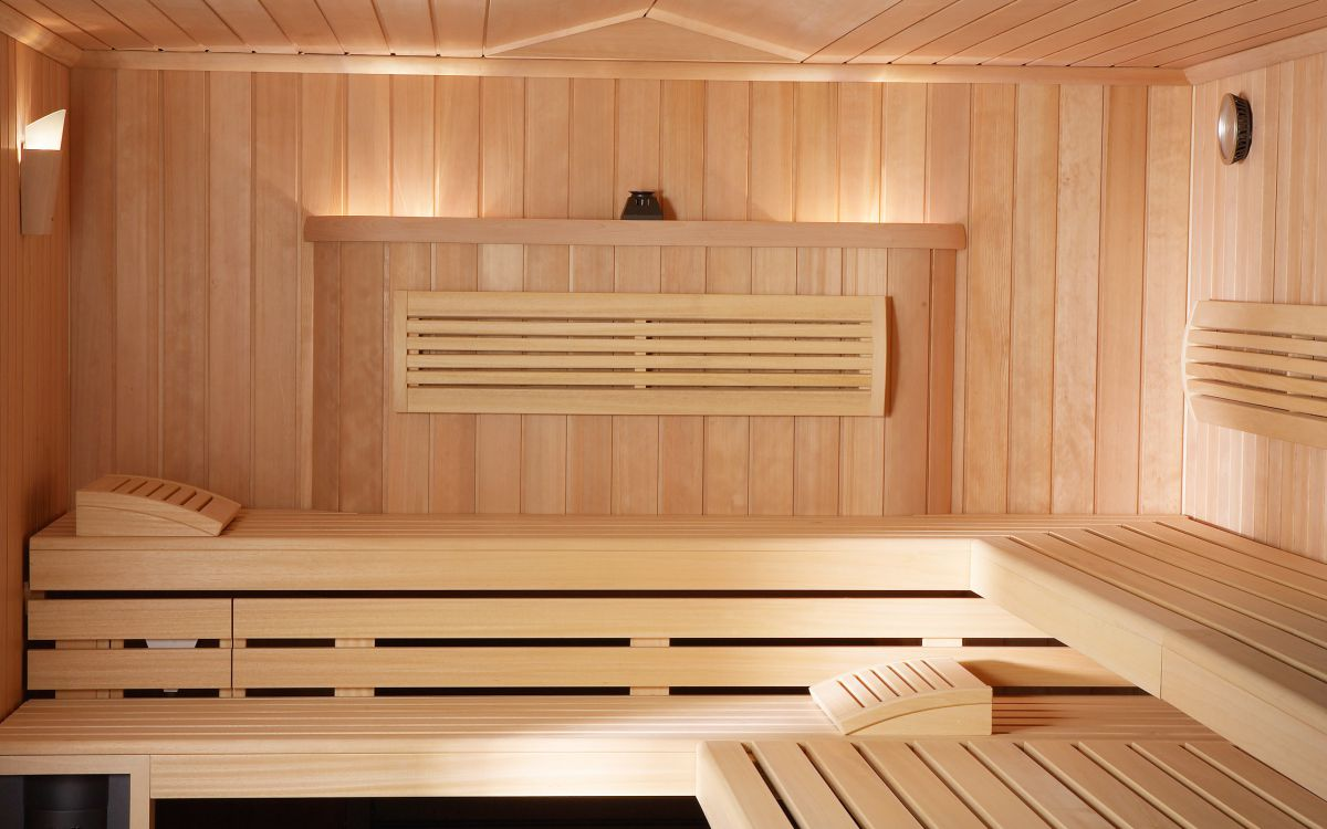 Вагонка для внутренней отделки бани. Выбор вагонки по породам дерева 3455