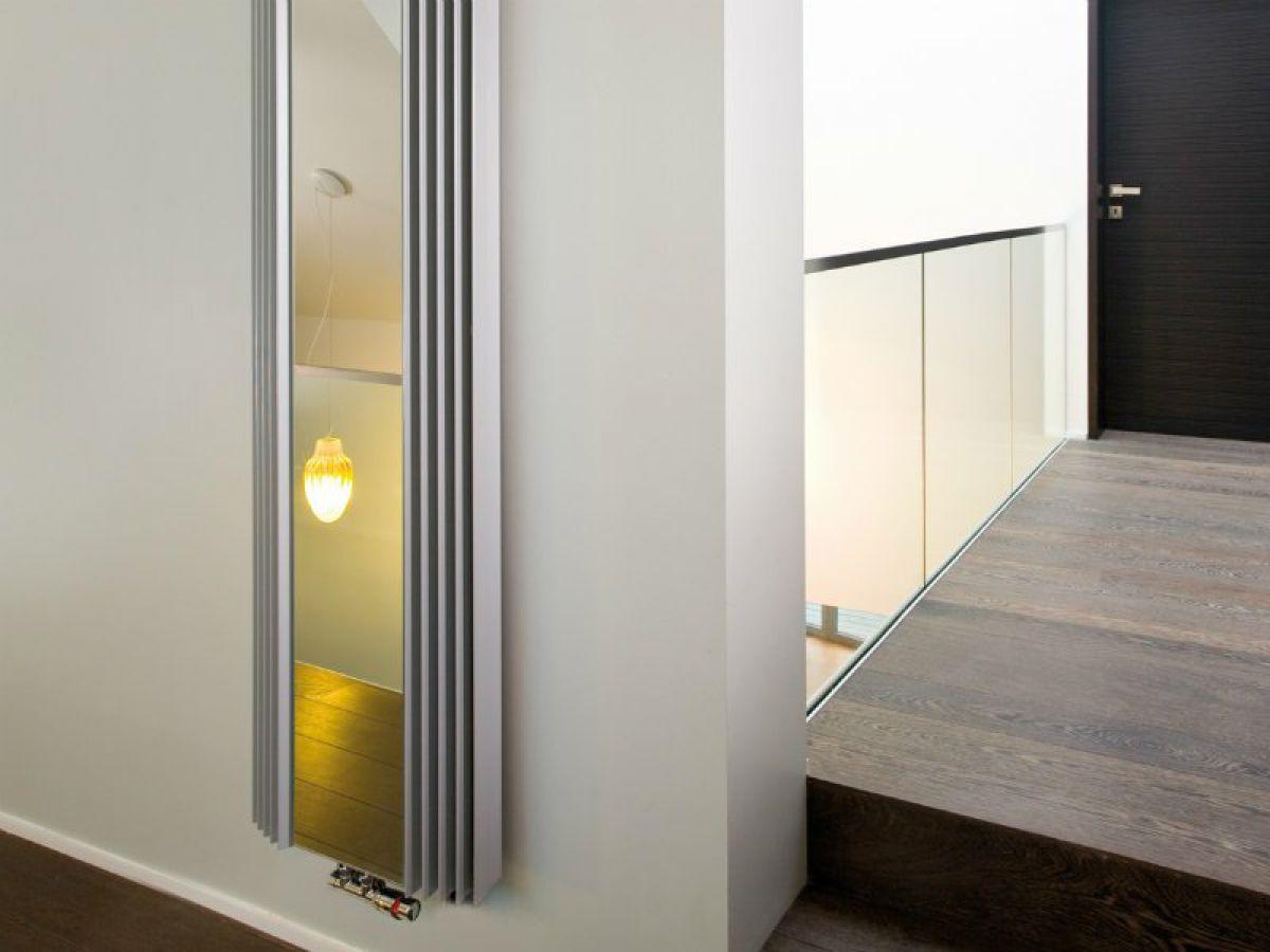 Вертикальные радиаторы, достоинства и недостатки. Выбор радиаторов 3514