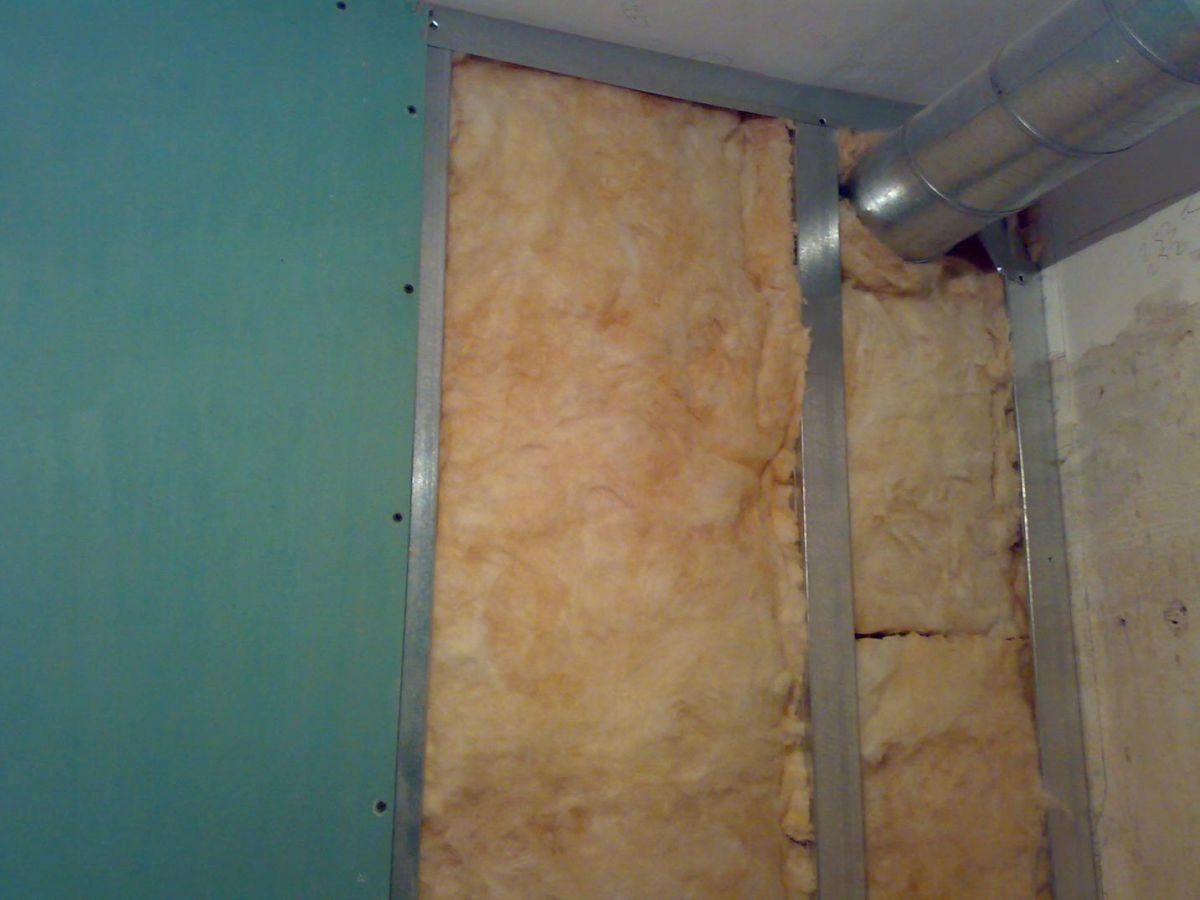 Звукоизоляция и шумоизоляция в квартире и коттедже. Основные положения 3773