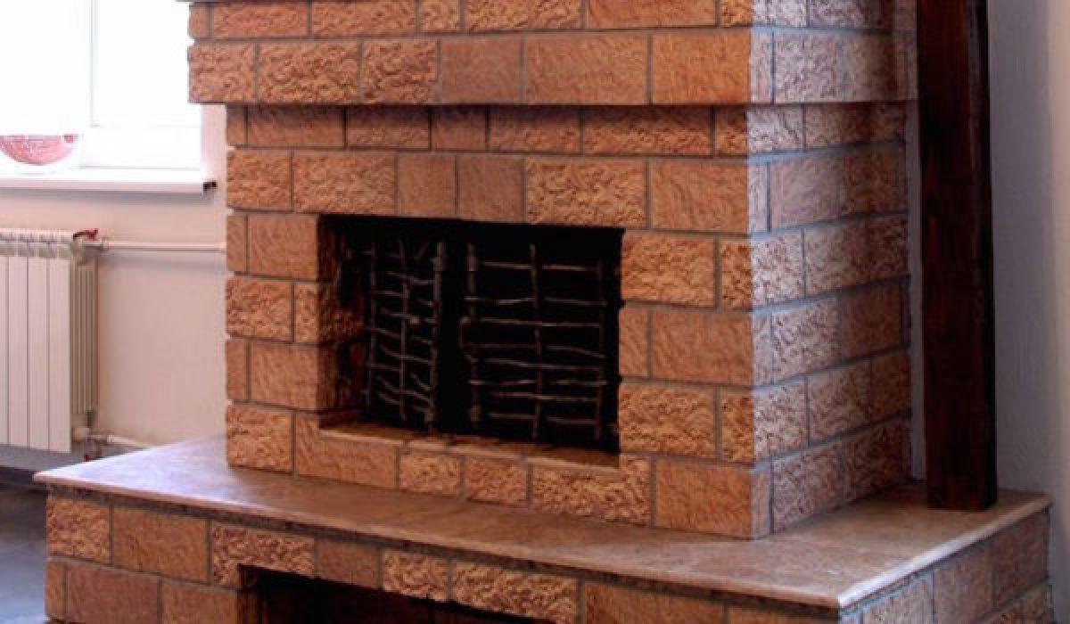 Облицовка печи и камина. Виды плитки, сравнение, плюсы и минусы 3922