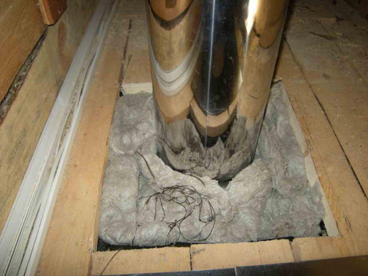 Камин в доме своими руками. Фундамент, кирпичная кладка, дымоход и отделка 3969