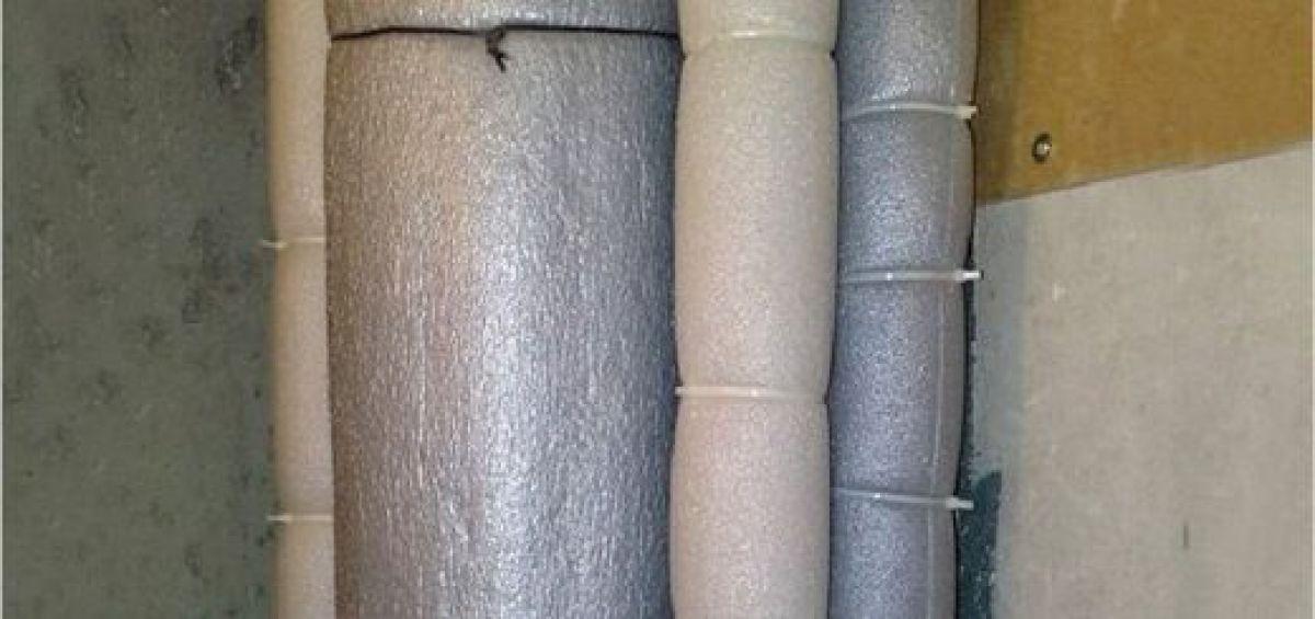 Тихие канализационные трубы в квартире. Методы шумоизоляции 4006