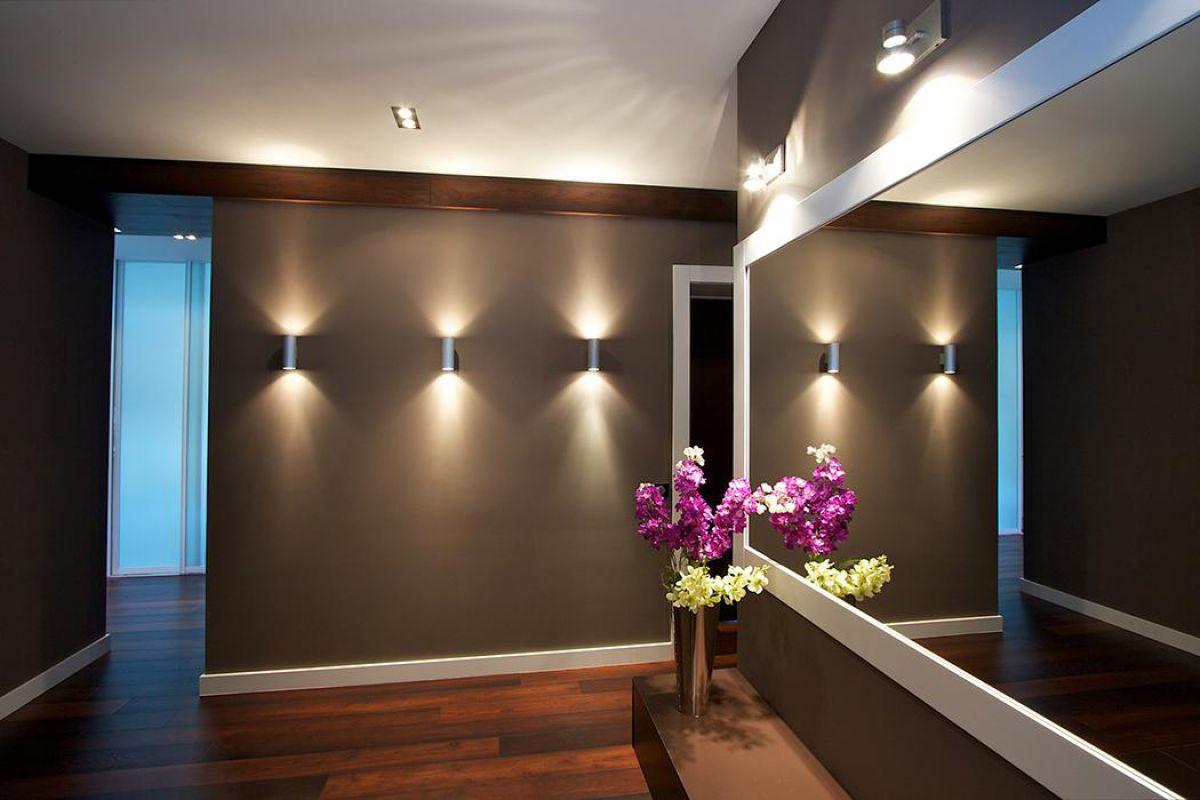 Освещение в квартире и коттедже. О цвете, искусственном свете и комфорте 4041