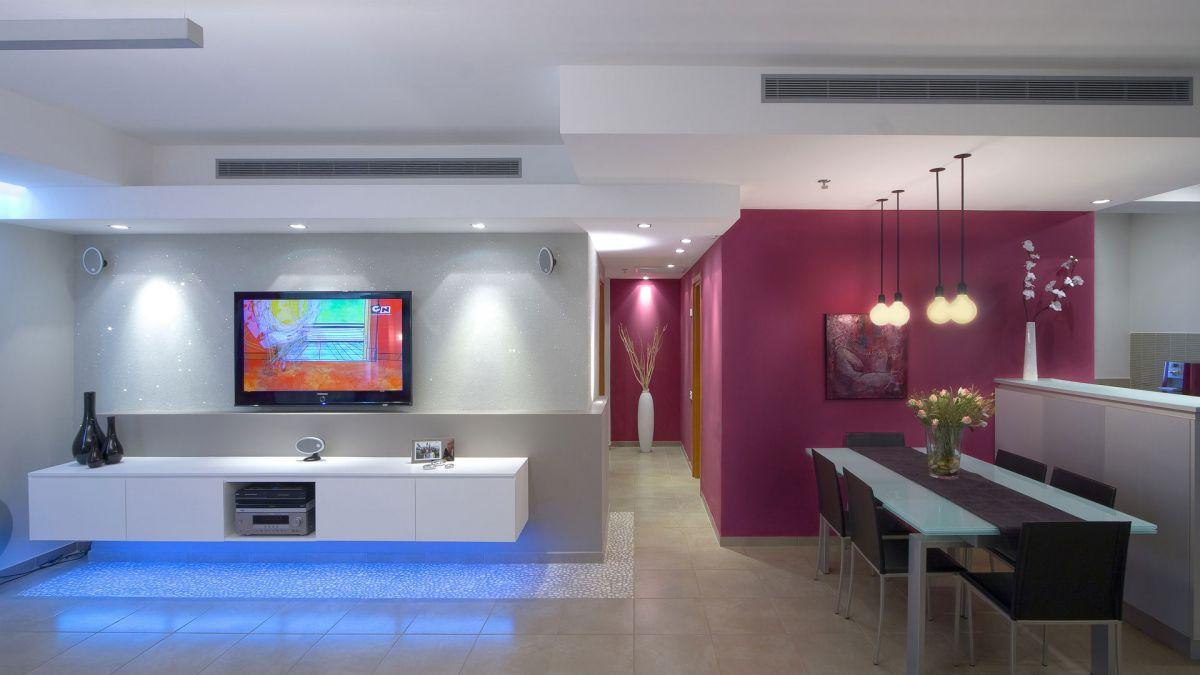 Освещение в квартире и коттедже. О цвете, искусственном свете и комфорте 4042
