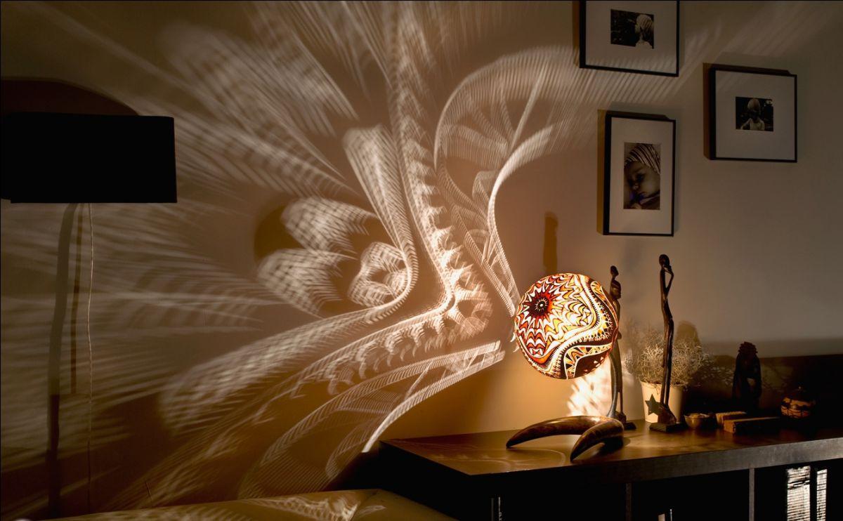 Освещение в квартире и коттедже. О цвете, искусственном свете и комфорте 4045
