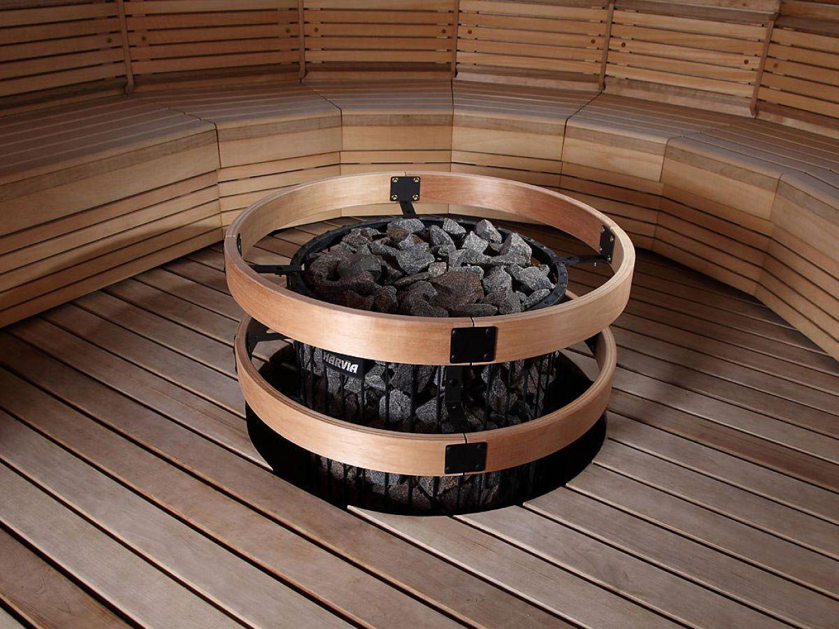 Электрическая печка для сауны. Виды, выбор, плюсы и минусы 4092