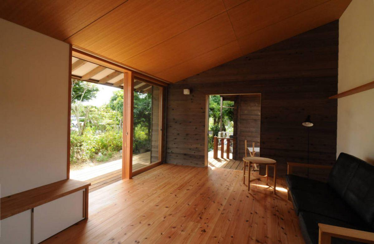 Естественный свет в доме. Стратегии природного освещения 4115